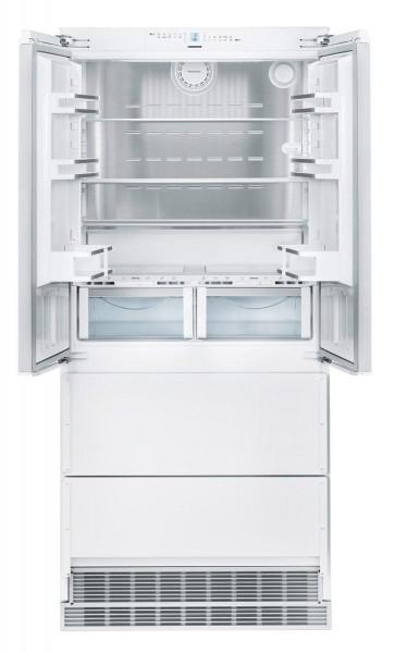 Liebherr ECBN 6256-23 Einbau-Kühl-Gefrier-Kombination