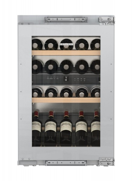 Liebherr EWTdf 1653-21 Einbau-Weintemperierschrank