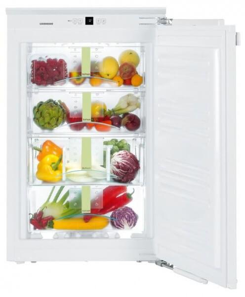 Liebherr SIBP 1650-21 Einbau-Kühlschrank integriert